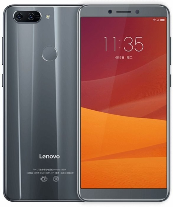 Lenovo K5 Play χαρακτηριστικά