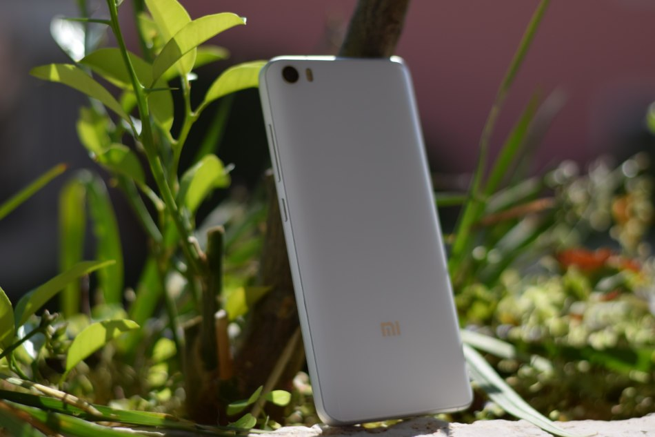 xiaomi mi5 android oreo update