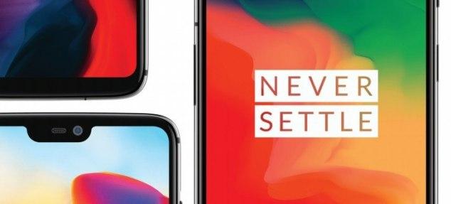 OnePlus 6 χαρακτηριστικά