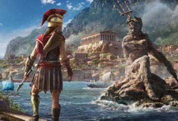 Assassin's Creed Odyssey - Το ένα και μοναδικό άρθρο! 1