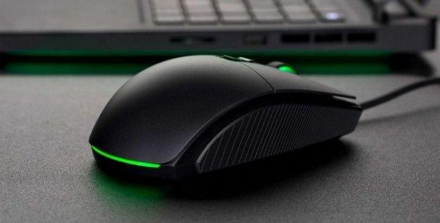 το καλύτερο οικονομικό gaming ποντίκι