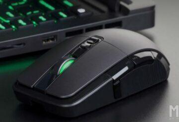 Mi gaming ποντίκι