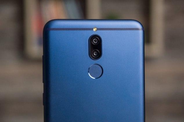 Huawei Mate 10 lite προσφορά
