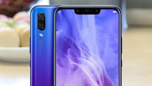 Huawei Nova 3 χαρακτηριστικά