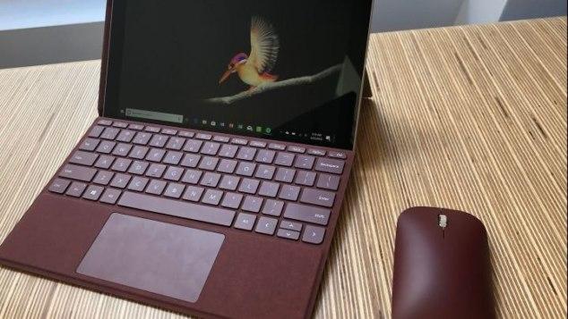 Microsoft Surface Go - Το πιο οικονομικό Surface με αρχική τιμή $399 1