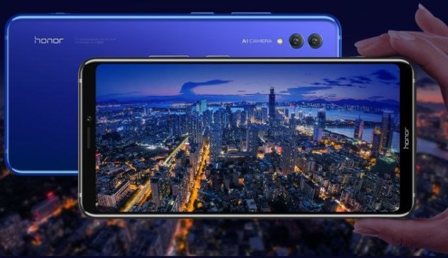 Honor Note 10 χαρακτηριστικά