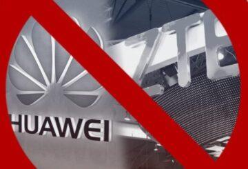 Η.Π.Α. - Με νομοσχέδιο απαγορεύει Huawei και ZTE 7
