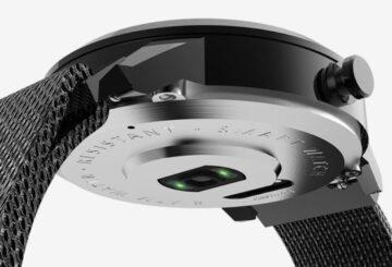 Lenovo Watch X Plus - Αυτή είναι η Premium έκδοση και κοστίζει 58$ 1