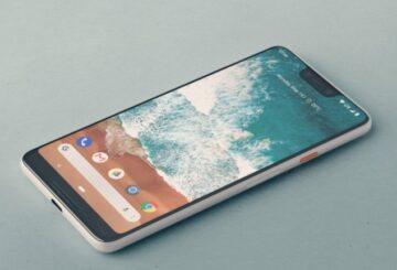 Το Pixel 3 XL διαρρέει με Android 9 Pie και ακουστικά! 10