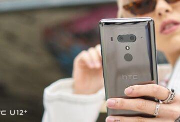 Η HTC ανακοίνωσε 4 κινητά που θα πάρουν Android Pie 9