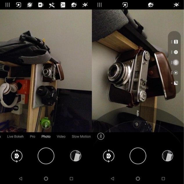 nokia new camera app
