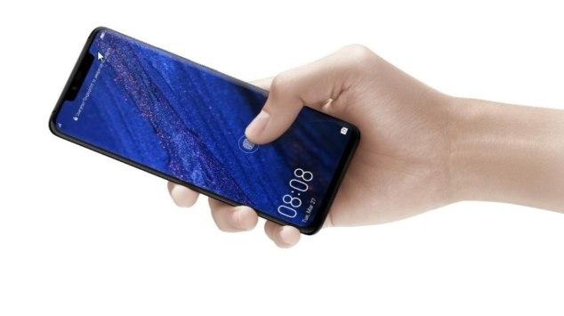 Huawei Mate 20 Pro Χαρακτηριστικά