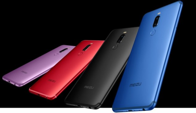 Meizu Note 8 Χαρακτηριστικά