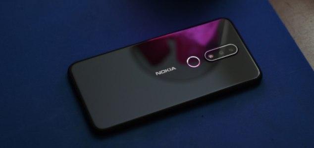 Nokia X6 αξιολόγηση