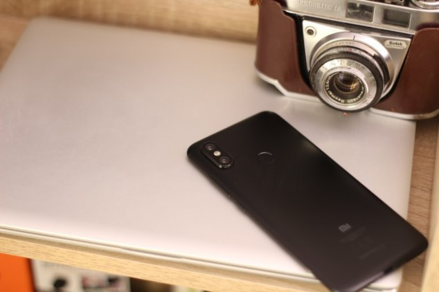 Xiaomi Mi A2 αξιολόγηση - Κάμερα και λογισμικό στο επίκεντρο 5
