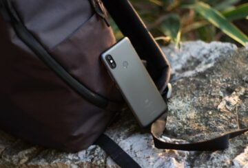 Xiaomi Mi A2 αξιολόγηση - Κάμερα και λογισμικό στο επίκεντρο 2