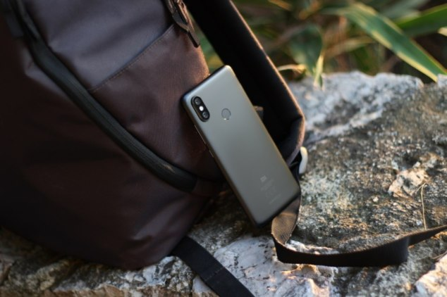 Xiaomi Mi A2 αξιολόγηση - Κάμερα και λογισμικό στο επίκεντρο 1