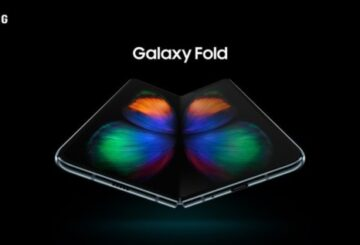Samsung Galaxy Fold Featured
