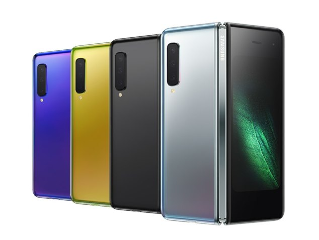 Samsung Galaxy Fold 6