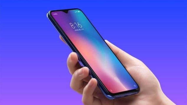 Xiaomi Mi 9 Χαρακτηριστικά