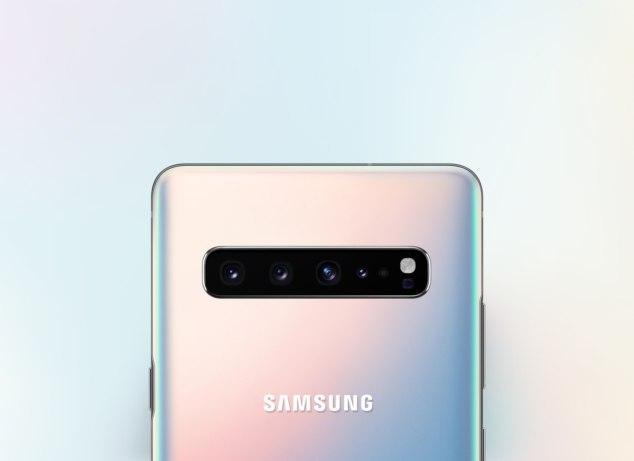 Galaxy S10 5G ή P30 Pro για βίντεο