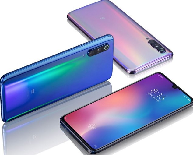 Xiaomi Mi 9 Κουπόνι Έκπτωση