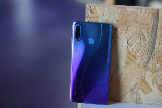 Huawei P30 Lite Αξιολόγηση