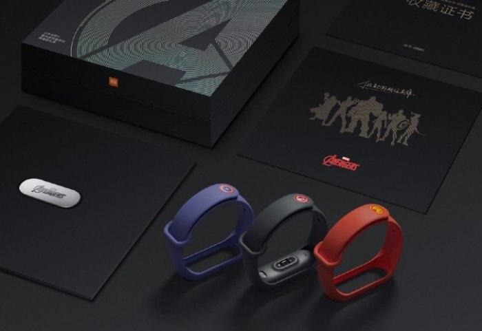 Xiaomi Mi Band 4 τιμή