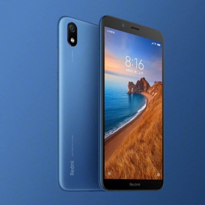 Xiaomi Redmi 7A τιμή