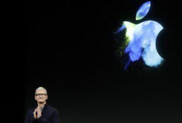 Apple ή Huawei