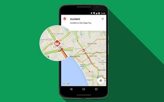Google σε TechValue: Οι live προβλέψεις για καθυστερήσεις ισχύουν και για Αθήνα! 1