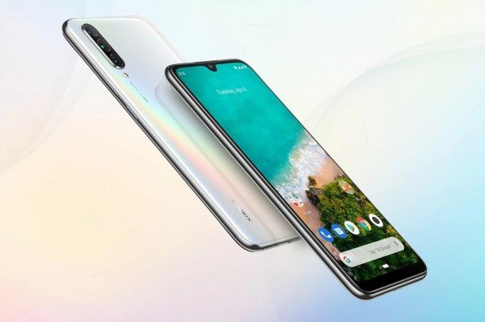 Xiaomi Mi A3 τιμή