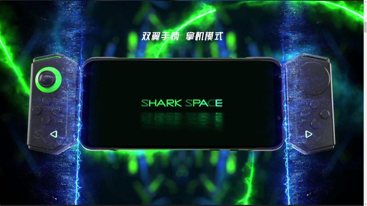 Black Shark 2 Pro χαρακτηριστικά