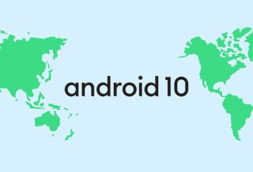 Android 10 - featured