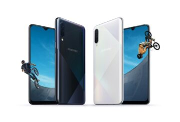 Galaxy A50s A30s featured