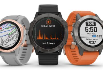 Garmin Fenix 6 Series - featured