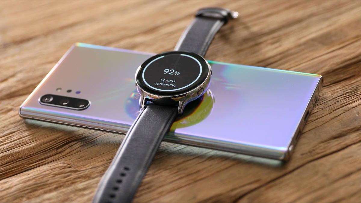 Samsung Galaxy Note 10 - 02
