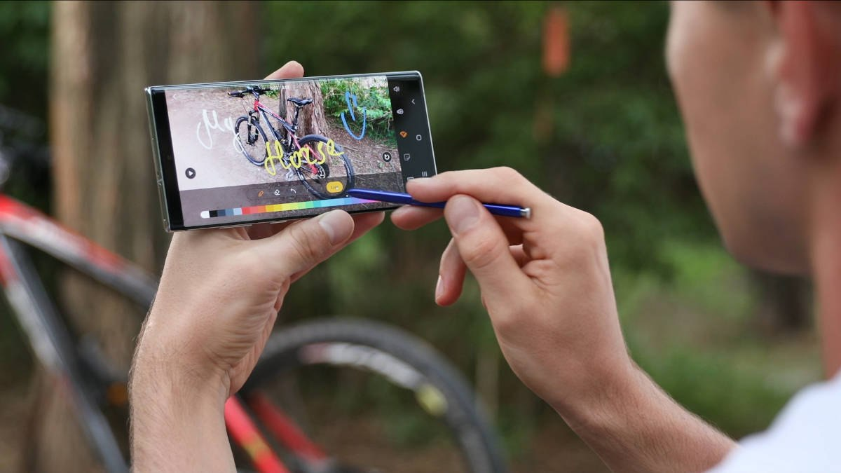 Samsung Galaxy Note 10 - 04