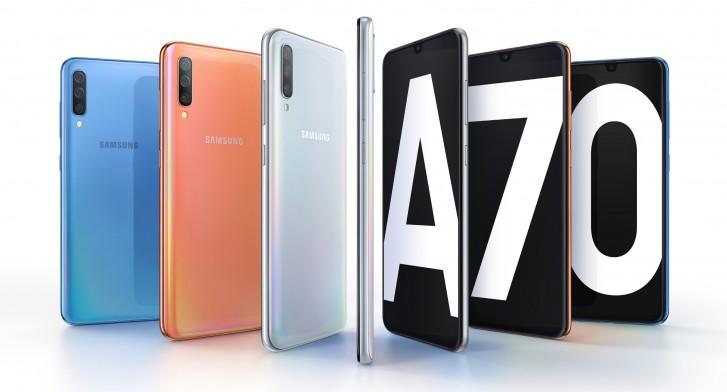 Samsung κινητά με μεγάλη μπαταρία