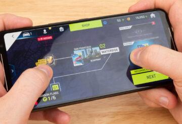 Asus ROG Phone 2 120fps Gaming - featured