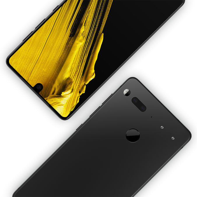 Essential Phone 1