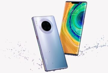 Huawei Mate 30 Pro - Featured