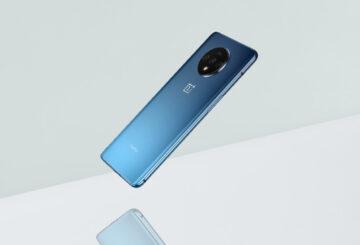 OnePlus 7T Design Render - featured