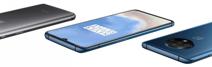 OnePlus 7T ανακοίνωση