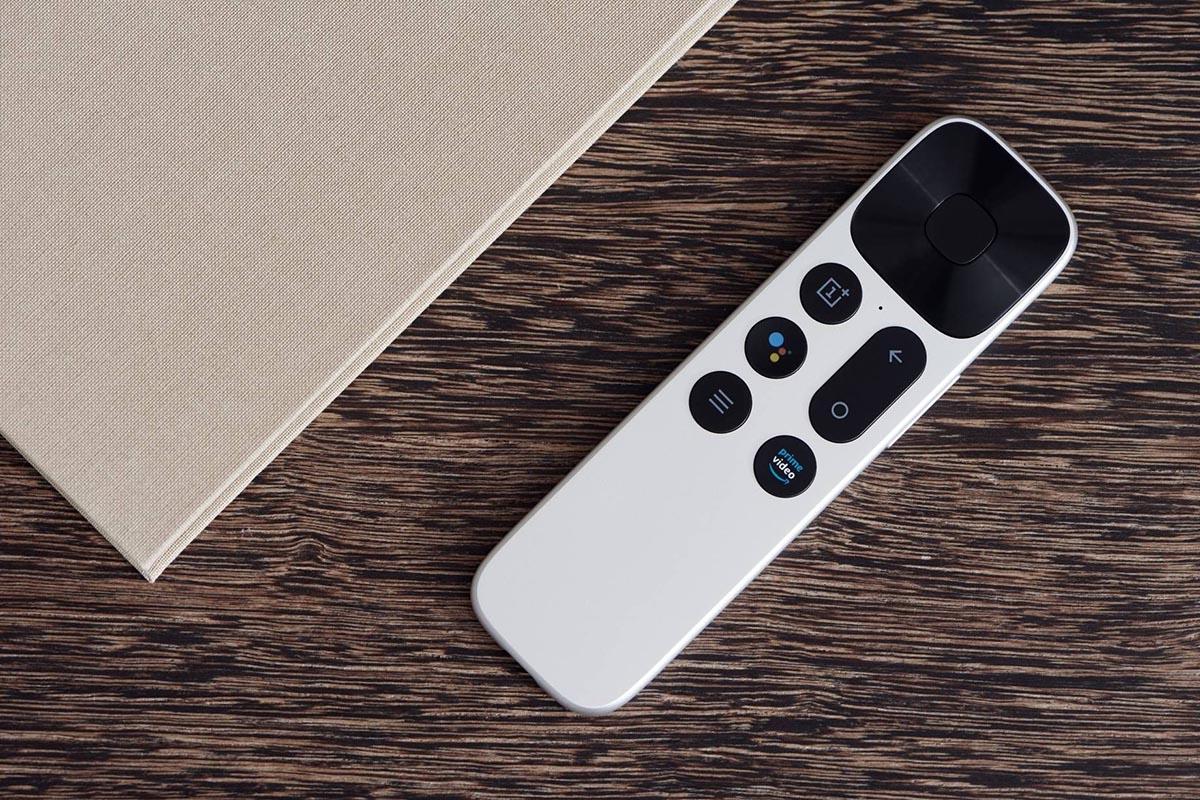 Τηλεόραση OnePlus