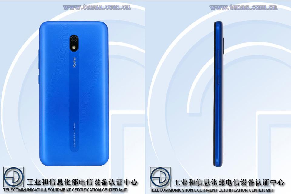 Xiaomi Redmi 8A TENAA - 02