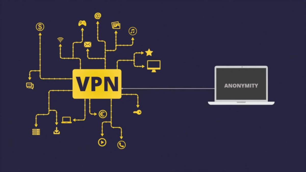Τι είναι το VPN