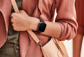 Fitbit Google Acquisition featured