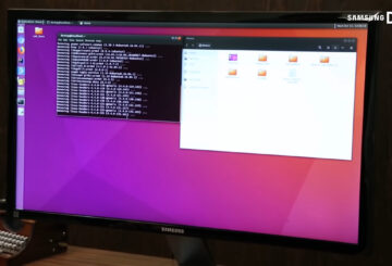 Linux on Dex Android 10 - featured