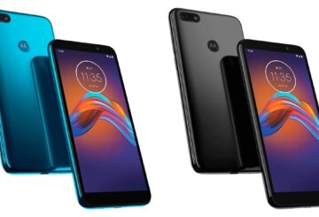 Motorola Moto E6 Play - featured